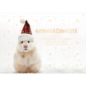 Weihnachtshamster