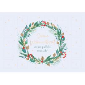 Schöne Weihnachtszeit…