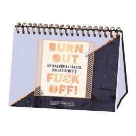 Burn out - Fuck off