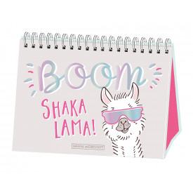 Boom Shaka Lama!