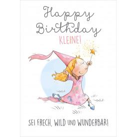 Happy Birthday Kleine!