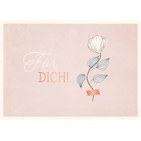 Für Dich!