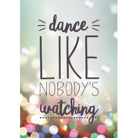 Dance like...