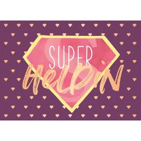 Super Heldin